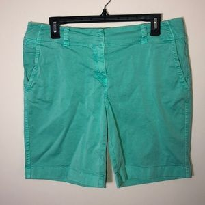 Vineyard Vines Green Shorts 10